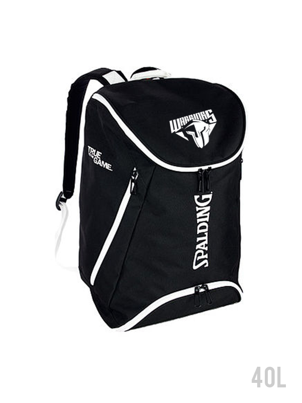 Amsterdam Warriors - Spalding Backpack