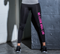 Lioness - Legging Black Pink - GET YOUR BOOTY ON