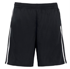 Volley Cooltex® sports short with side stripes