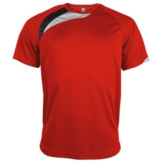 Volley - Short sleeve T-shirt men