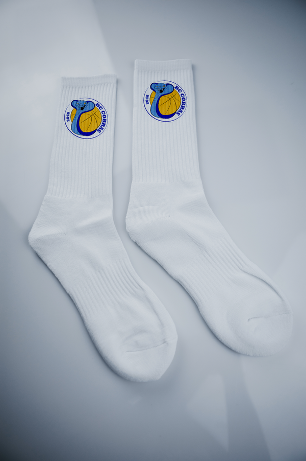 Cobras Socks