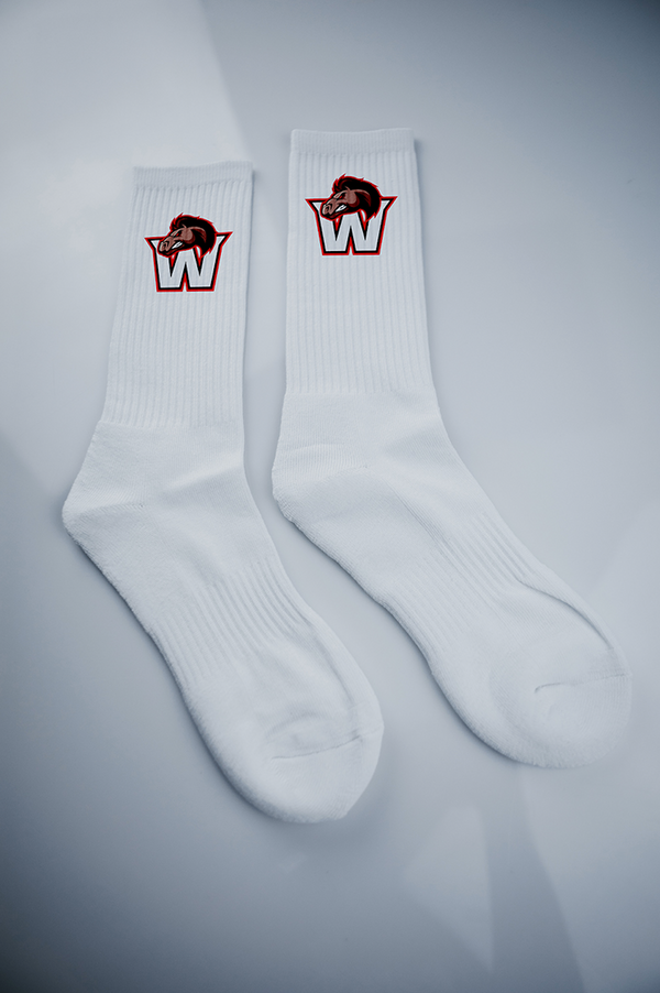 Basket Waregem Socks