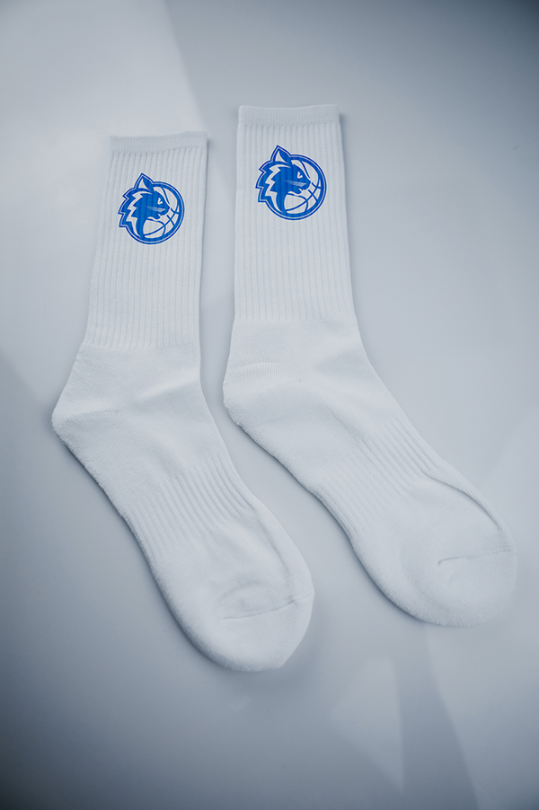 Wildcats Socks