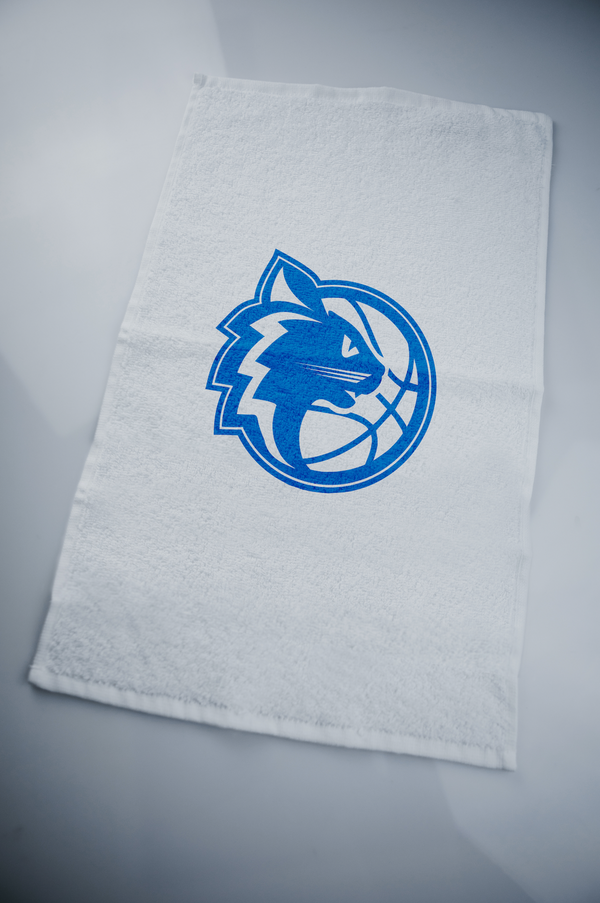 Wildcats Gavere Sublimated Towel (2 Sizes)