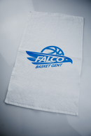 Falco Gent Sublimated Towel (2 Sizes)