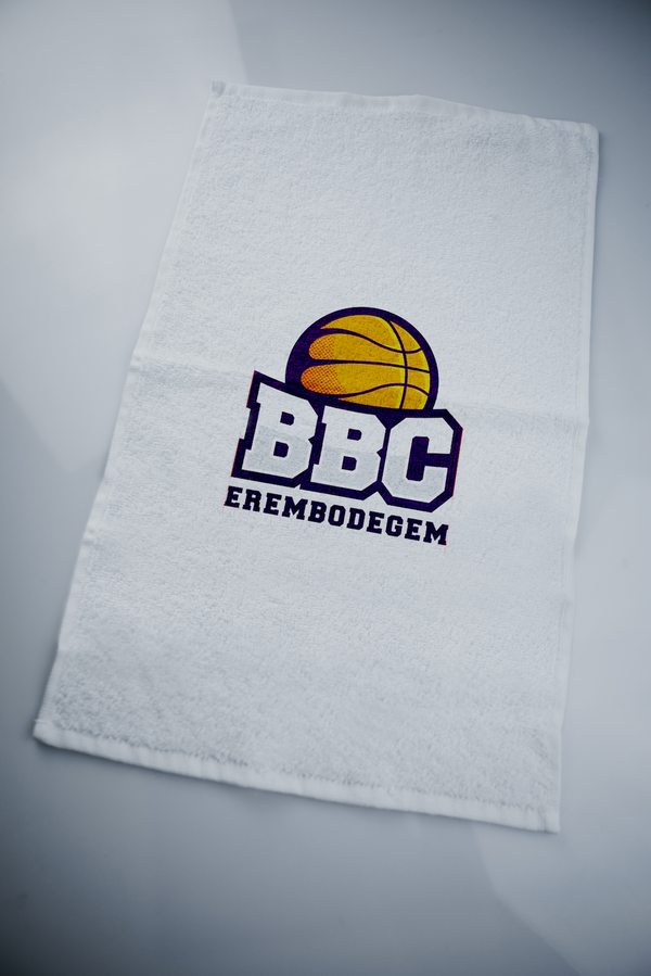 BBC Erembodegem Sublimated Towel (2 Sizes)