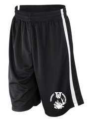 T&T Trainingshort Black