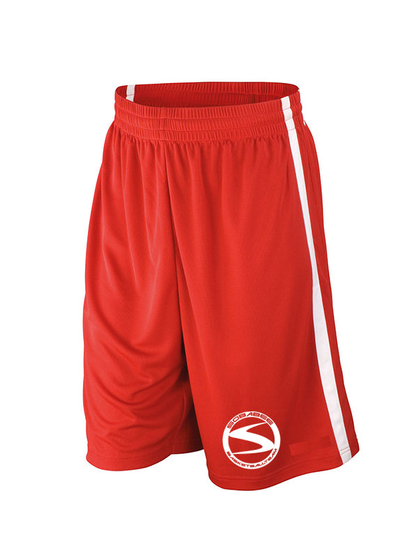 Sobabee Training Shorts Men's Quick Dry