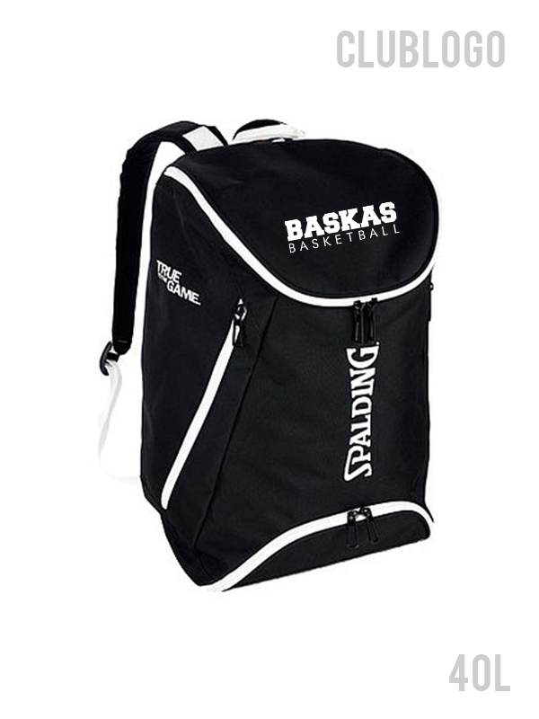 BASKAS - Spalding Backpack