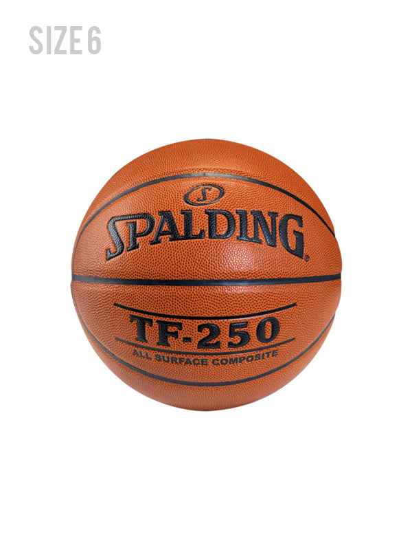Spalding in/outdoor TF250 bal sizes 6-5