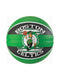 Spalding Team ball - Boston Celtics
