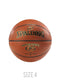 Spalding Rookie Gear Ball size 4