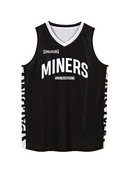Miners Spalding Reversible Shirt - Adults
