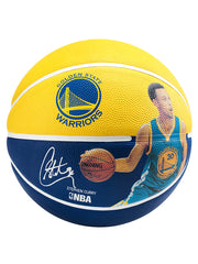 Spalding Players ball - Stephen Curry