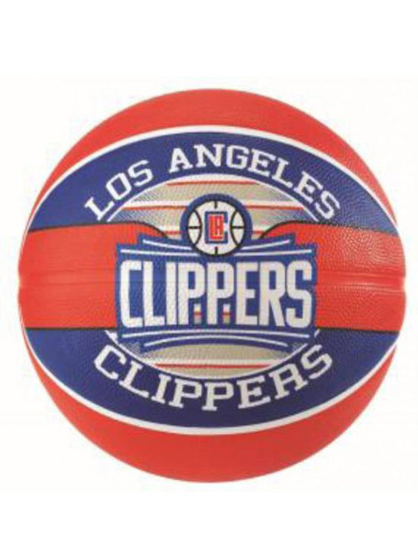 Spalding Team ball - Los Angeles Clippers