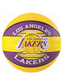 Spalding Team ball - Los Angeles Lakers