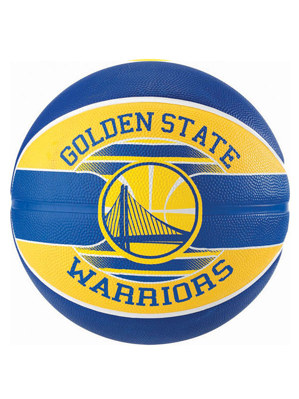 Spalding Team ball - Golden State Warriors