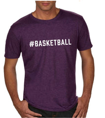 The Training Academy T-shirt #Basketball