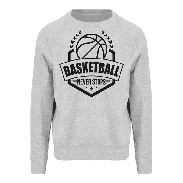 ThisIsBasketbal - Emblem Heavyweight