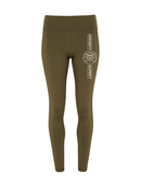 Super7 Performance Leggings (Women)