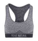 Move Natural - Sports Bra