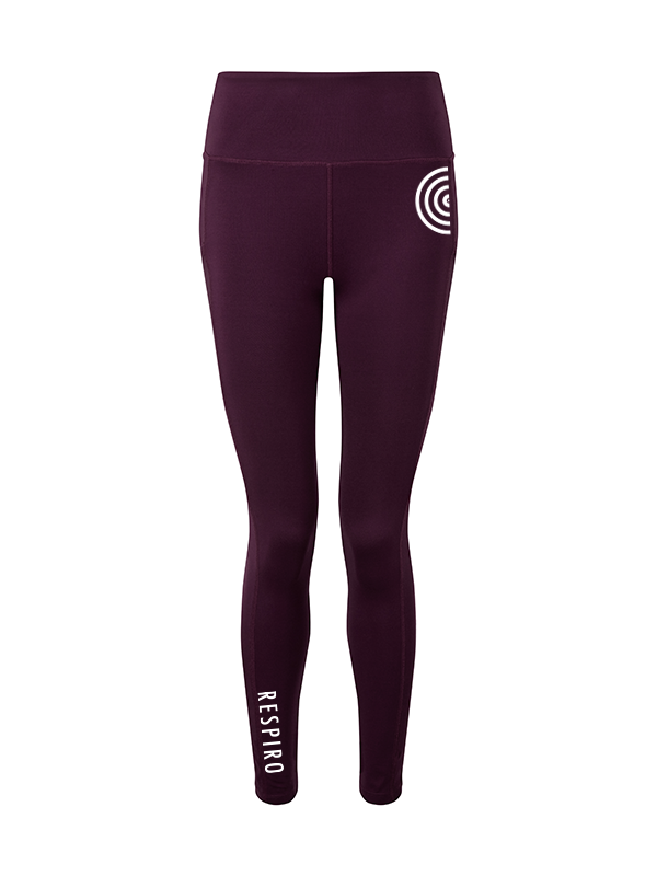 Respiro Women Legging (Various Colors)
