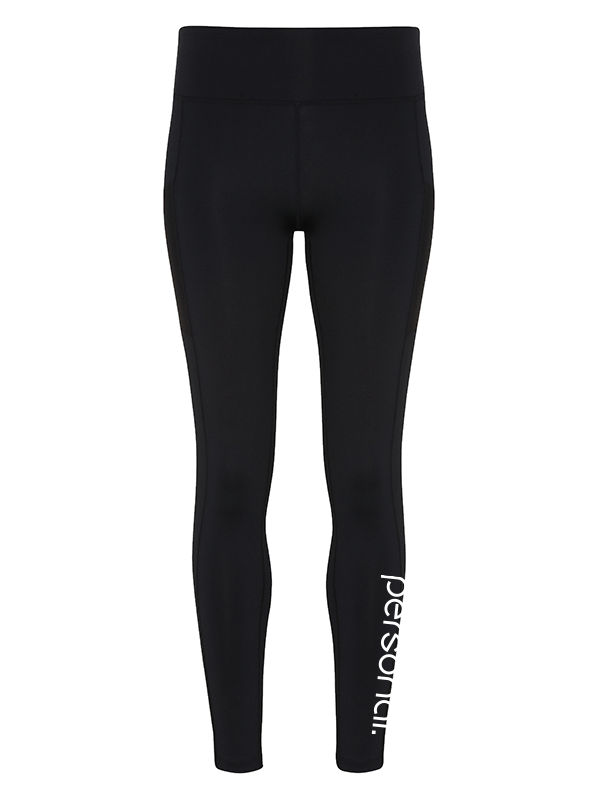 Personal Legging Black
