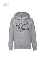 TIGERS EVERGEM