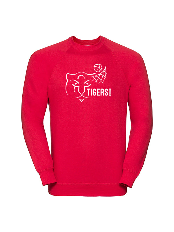 Evergem Tigers Sweater v2