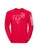 Evergem Tigers Sweater