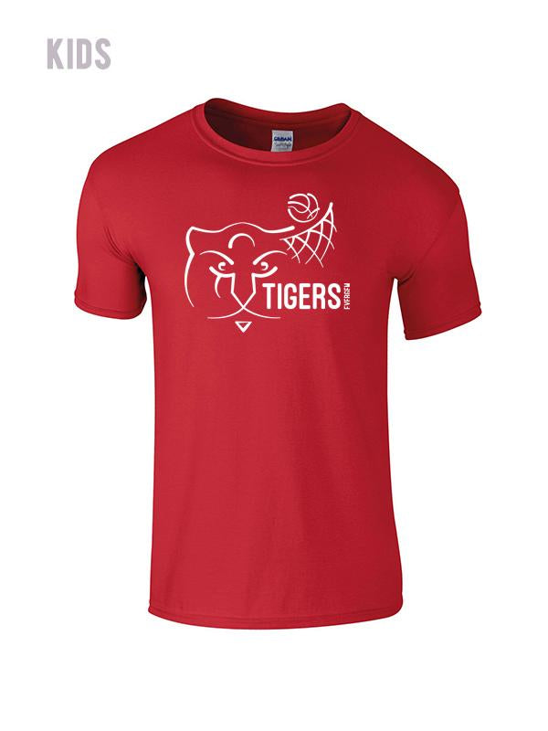 Evergem Tigers T-shirt KIDS