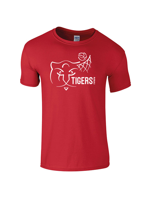 Evergem Tigers T-shirt
