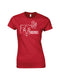 Evergem Tigers T-shirt Dames