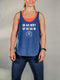 T&T Woman Tank Top HERT