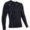 HeatGear® Armour long sleeve compression shirt