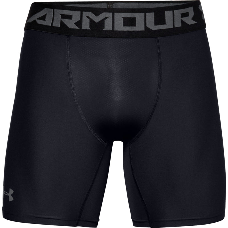 HeatGear® Armour mid compression shorts