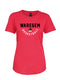 Waregem - triblend T-shirt Ladies