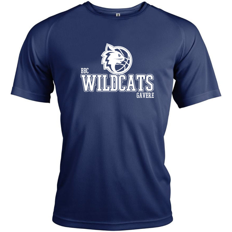 WildCats - Dry-fit Shirt