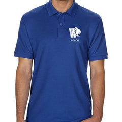 WildCats - Coach Polo