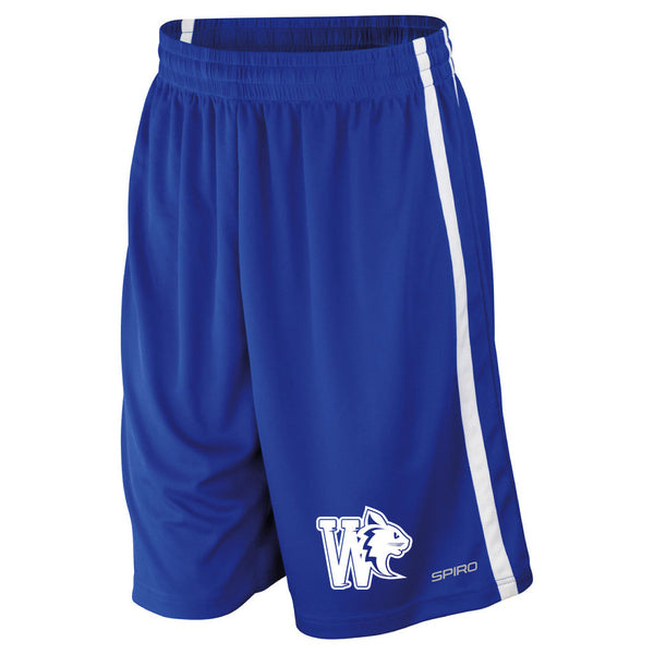 WildCats - Quick Dry Short