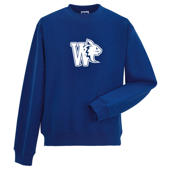 WildCats - Logo Kids Sweatshirt