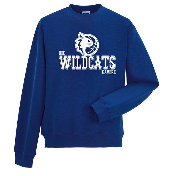 WildCats - Gavere Adults Sweatshirt