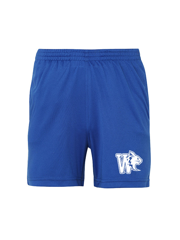 WildCats Training Short Kids