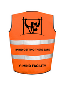 Y-Mind Safety Vest