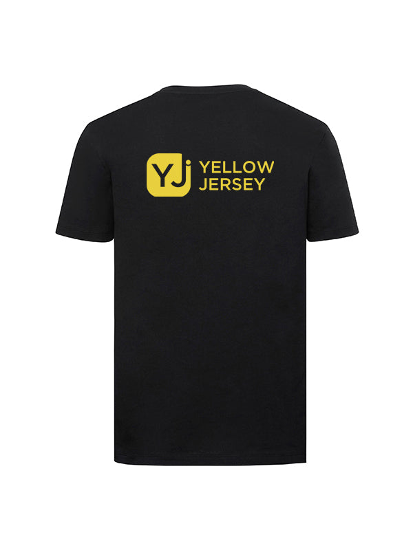 Yellow Jersey T-shirt