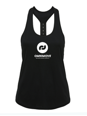 OmniMove Strap back top