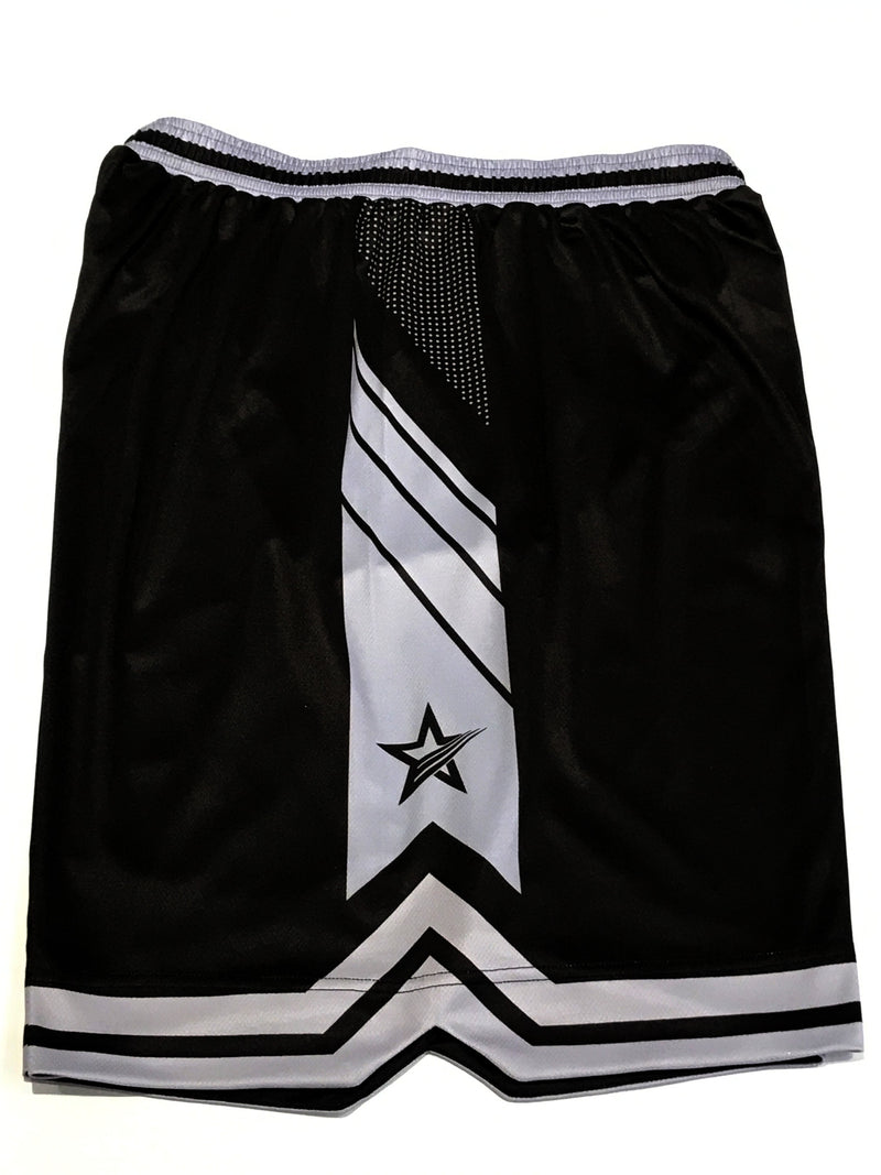Charles Basketball Short
