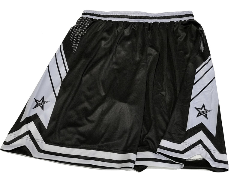 Charles basketball shorts