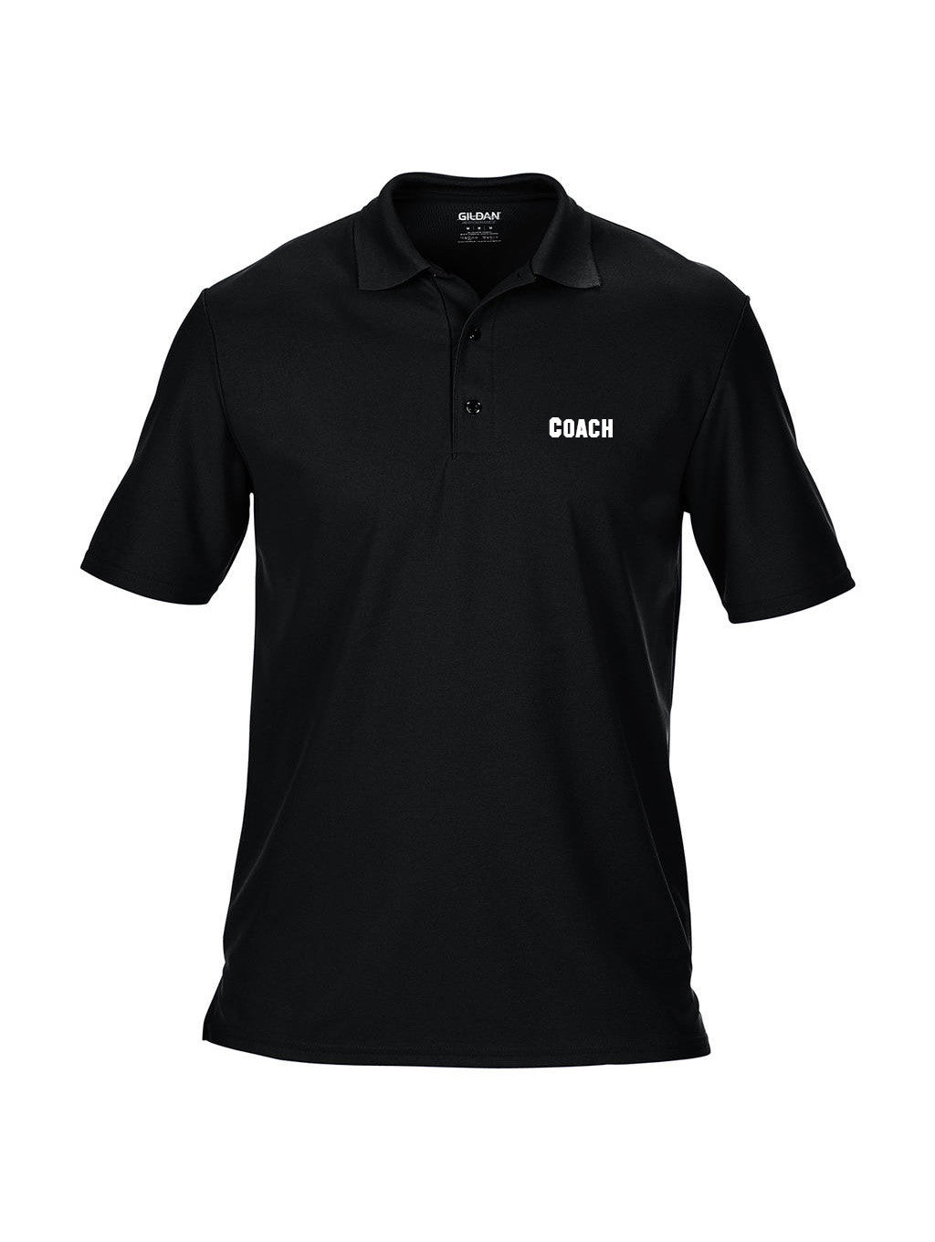 Coach basic polo