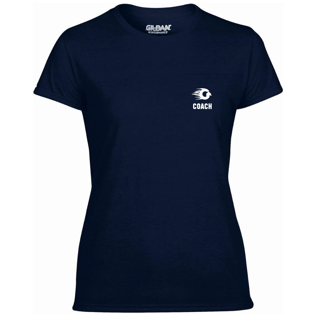 Condors Coach Shirt Woman